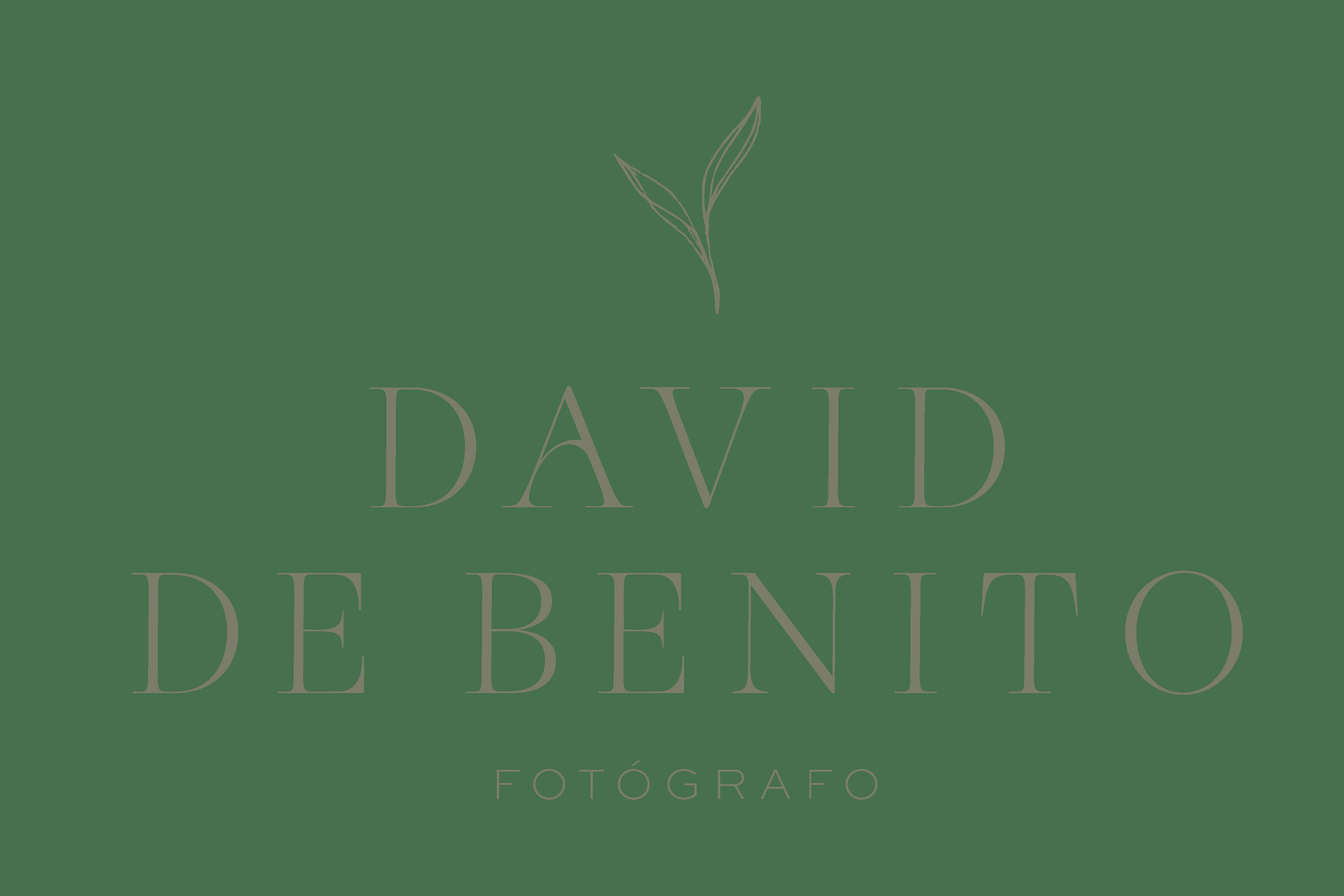 David de Benito | Fotógrafo de boda A Coruña